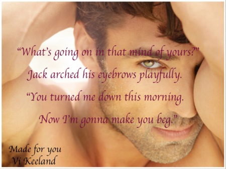 Made for You Excerpt pic for AToMR