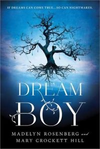dream boy cover